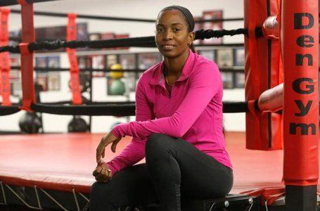 Dahiana Santana, excampeona de boxeo, en la cárcel tras riña con una vecina