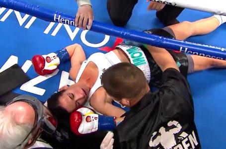El impactante KO más rápido de la historia del boxeo: superó a su rival en sólo 7 segundos