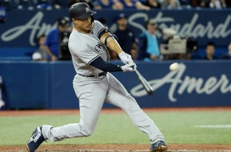 Yankees se imponen a los Nacionales en el inicio temporada de las GL
